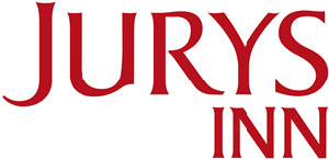 Jurys Inn corporate logo