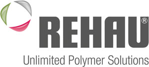 REHAU corporate logo