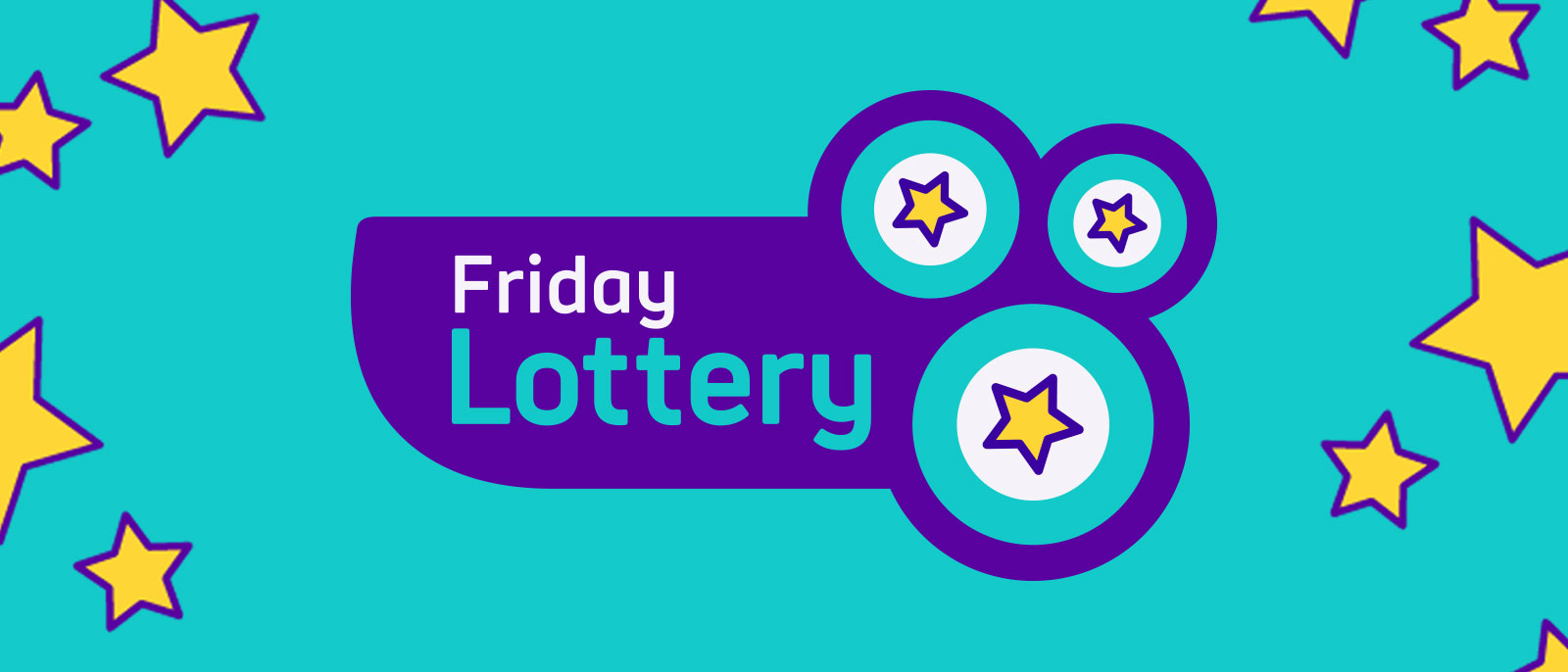 Scope Friday lottery   Disability charity Scope UK